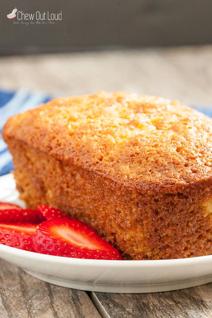Yum Yum Cake 1