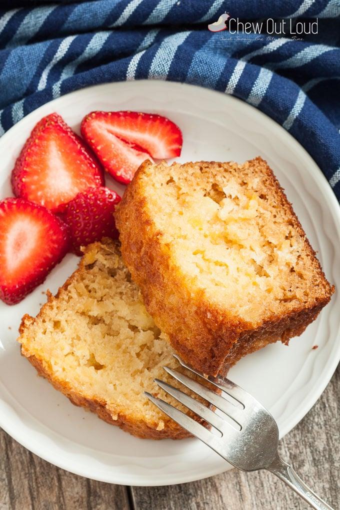 Yum Yum Cake 2