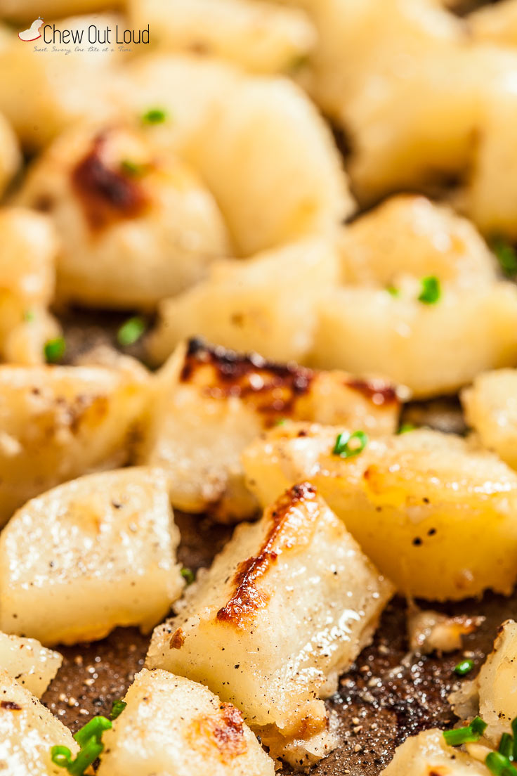 garlic lemon potatos 3