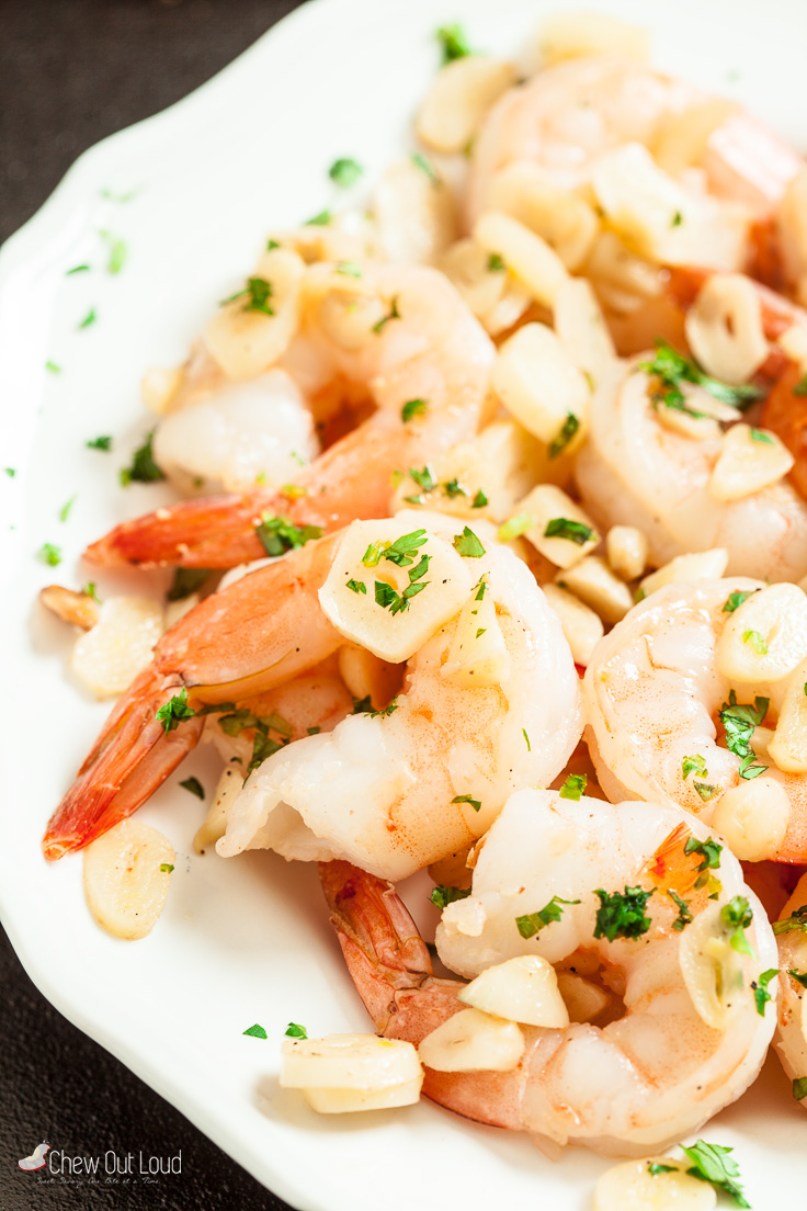 garlic shrimp 3
