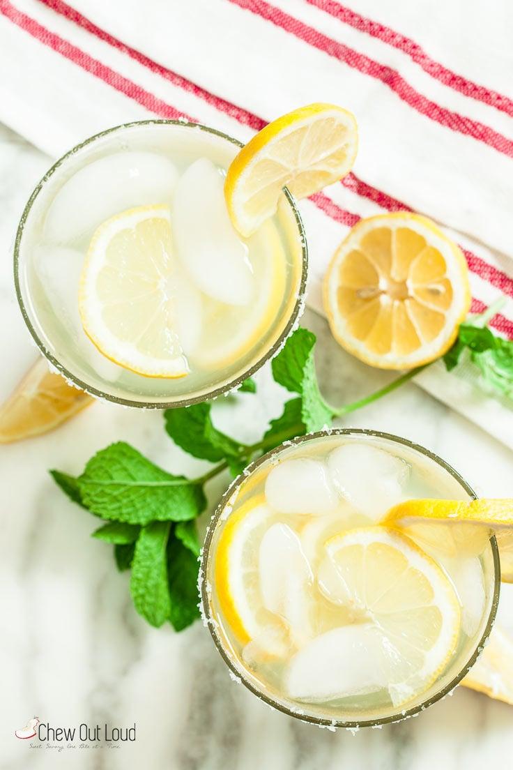lemonade margaritas 3
