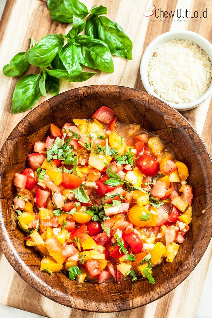 tomato sauce no cook 2