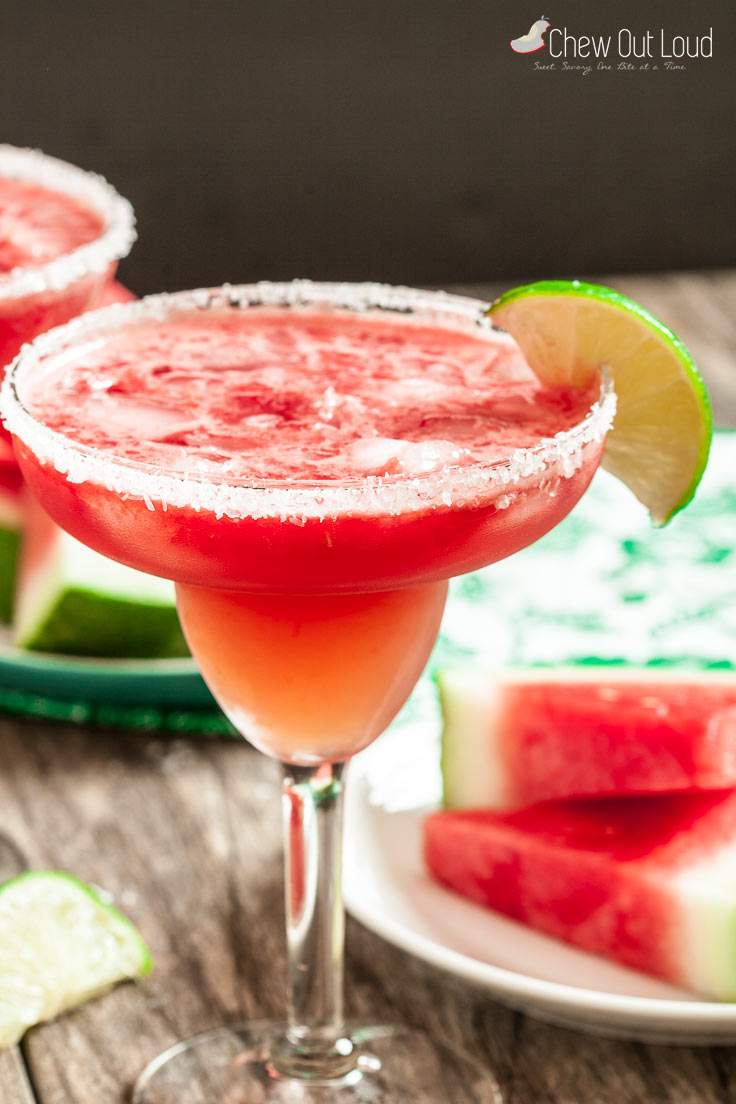watermelon margarita 4