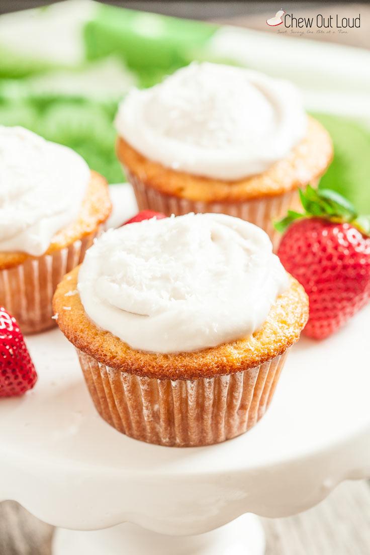 yum yum cupcake 3