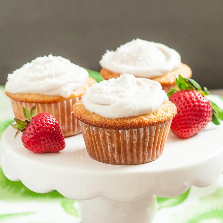 yum yum cupcake 5