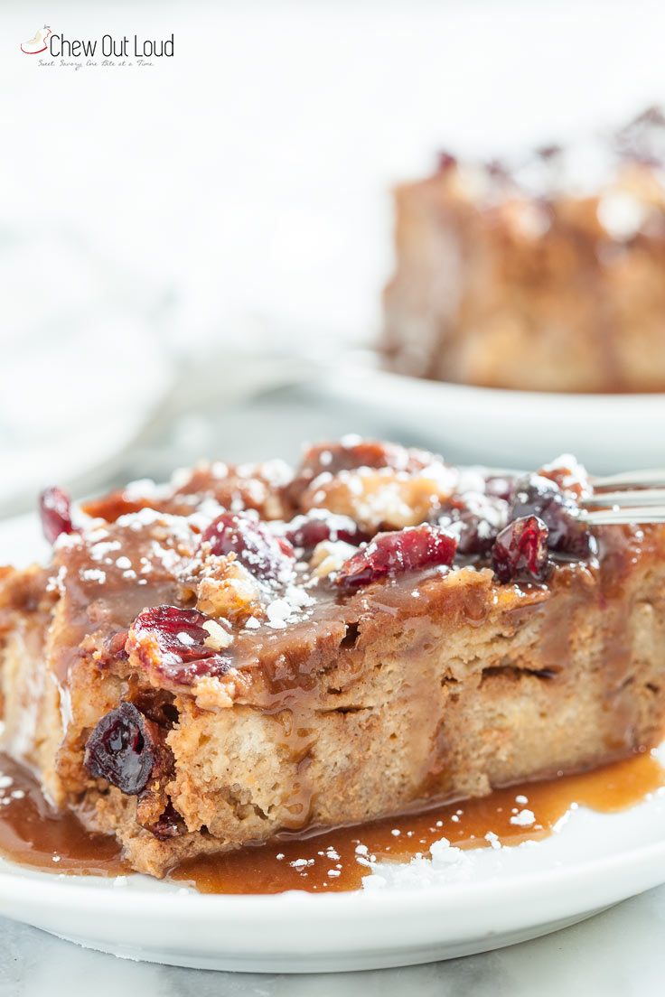 pumpkin-bread-pudding-with-caramel-4
