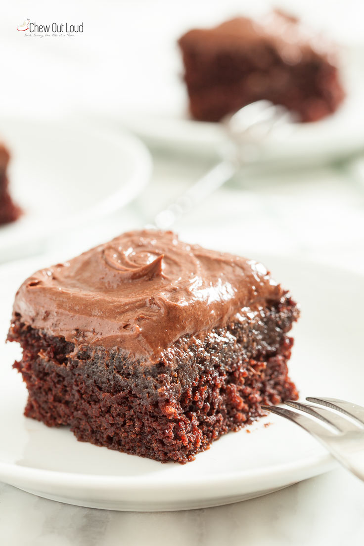 chocolate dump cake recipe, chocolate cake recipe