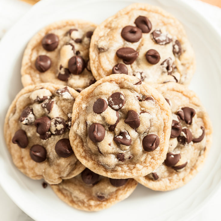 gluten free chocolate chip cookies no watermark