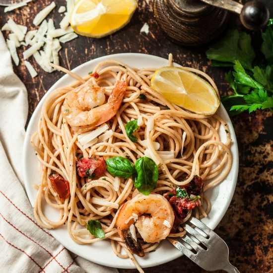 Shrimp Scampi no watermark