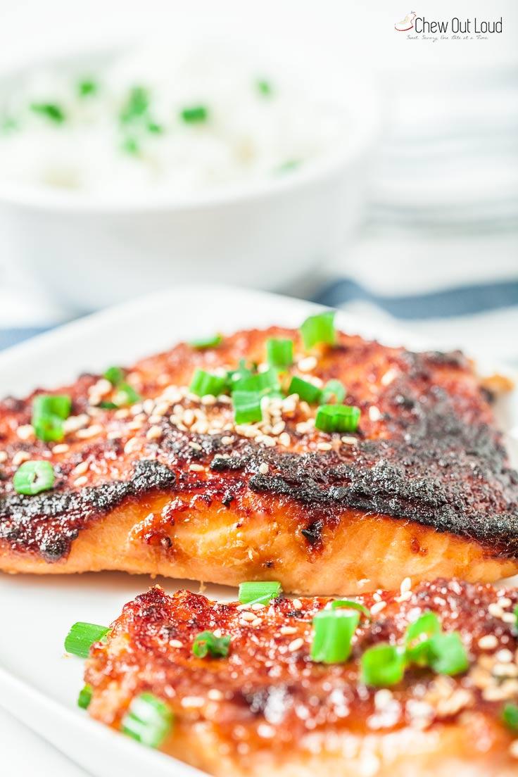 miso glazed salmon 3