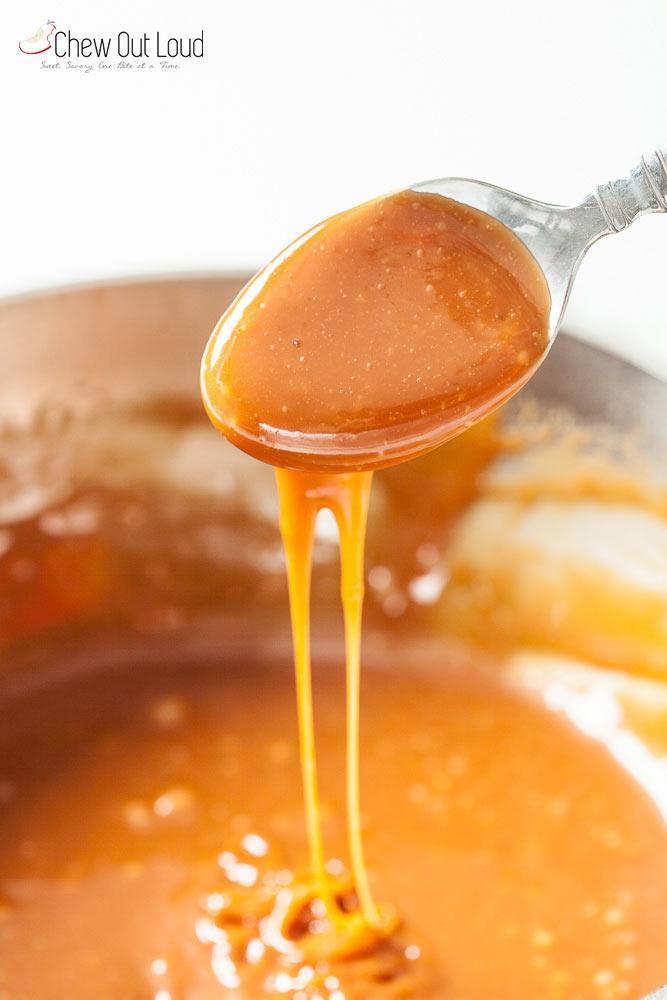 best caramel sauce