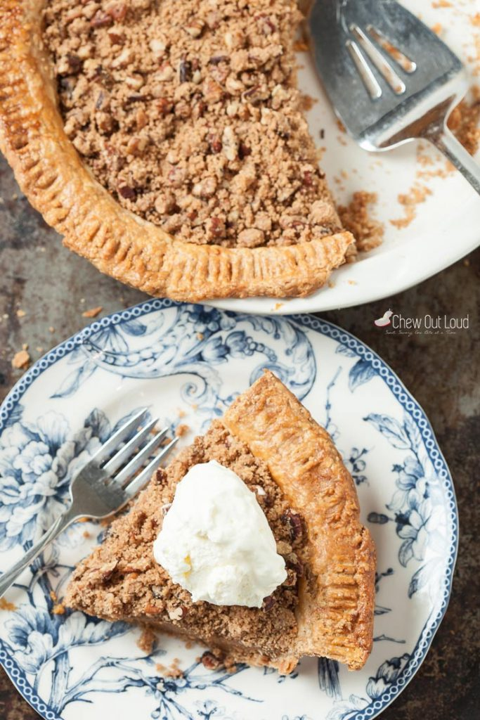 Dutch sweet potato pie recipe holiday pie thanksgiving pie