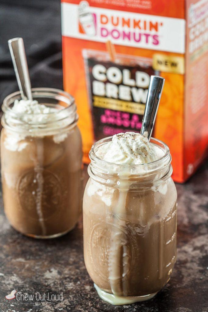 thai iced coffee recipe