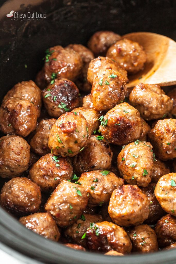 crock pot buffalo meatballs recipe best crock pot meatballs
