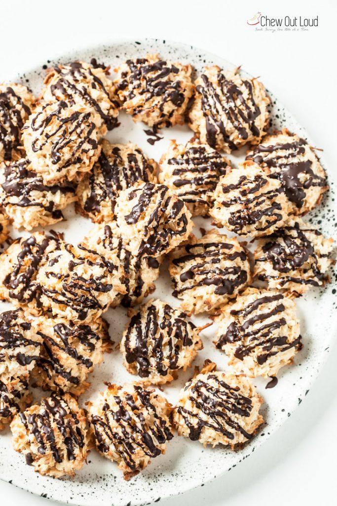 recipe: easy coconut chews recipe [37]