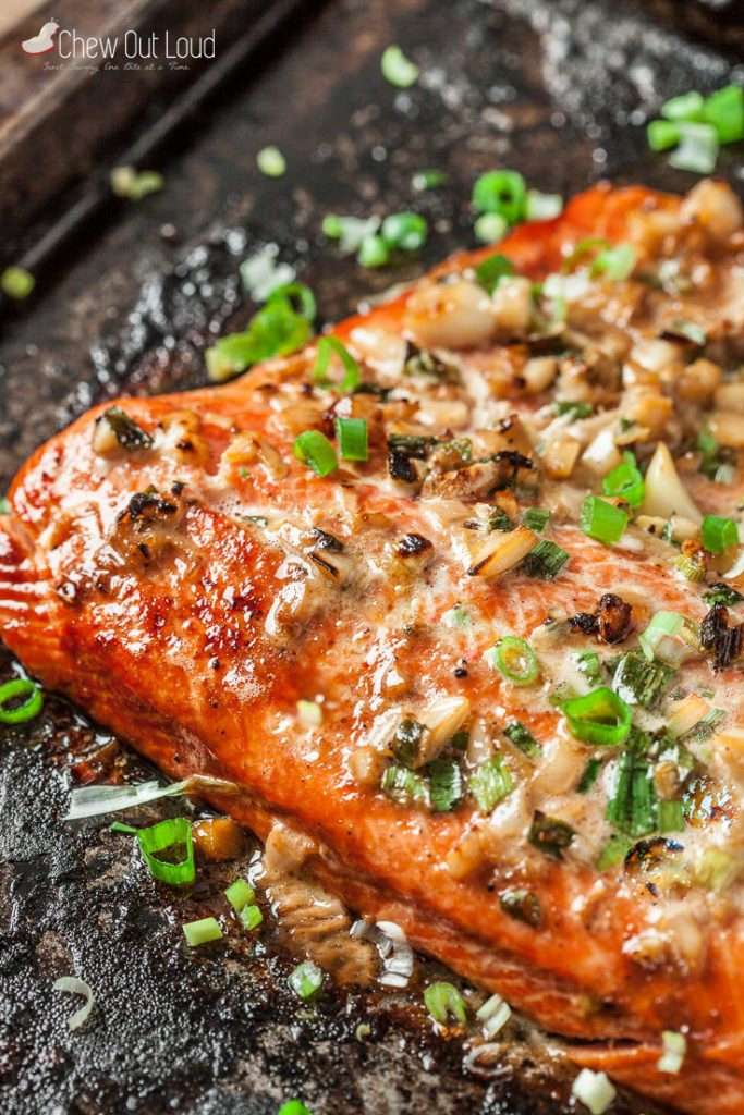 Asian baked salmon recipe and boston marathon 2018 chew out loud asian salmon recipe baked salmon recipe asian baked salmon honey soy salmon forumfinder Choice Image