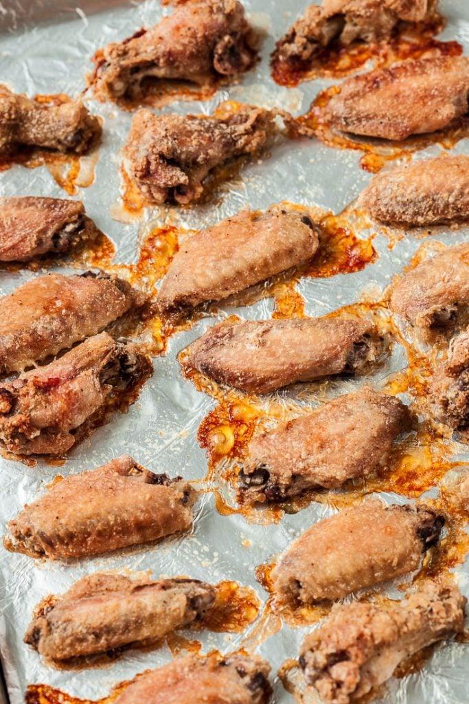 buffalo wings recipe chicken wings recipe buffalo sauce recipe