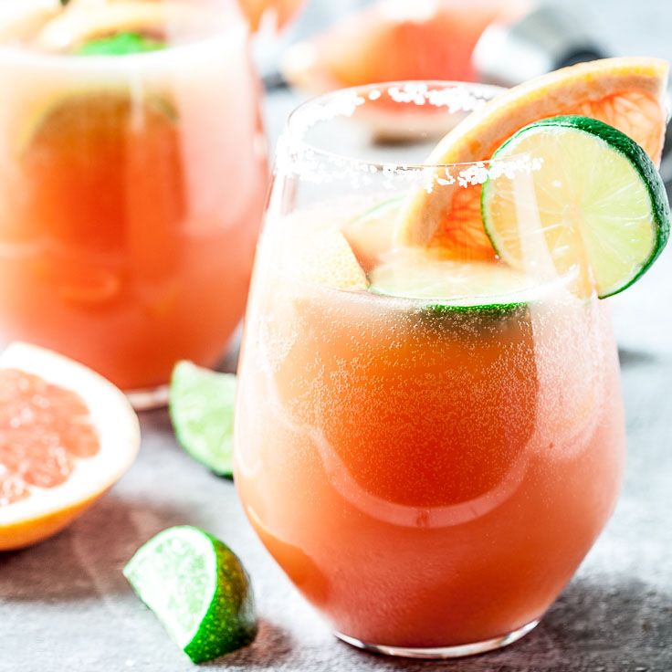 Paloma Drink: The Best Paloma Cocktail Recipe
