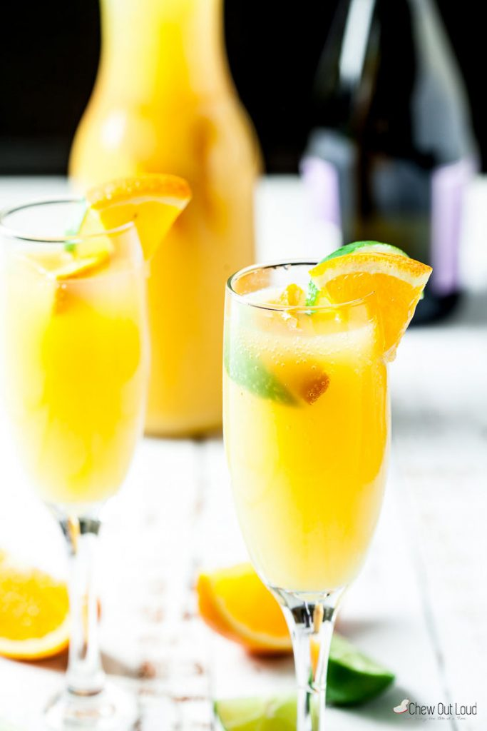 mimosa recipe best mimosa cocktail