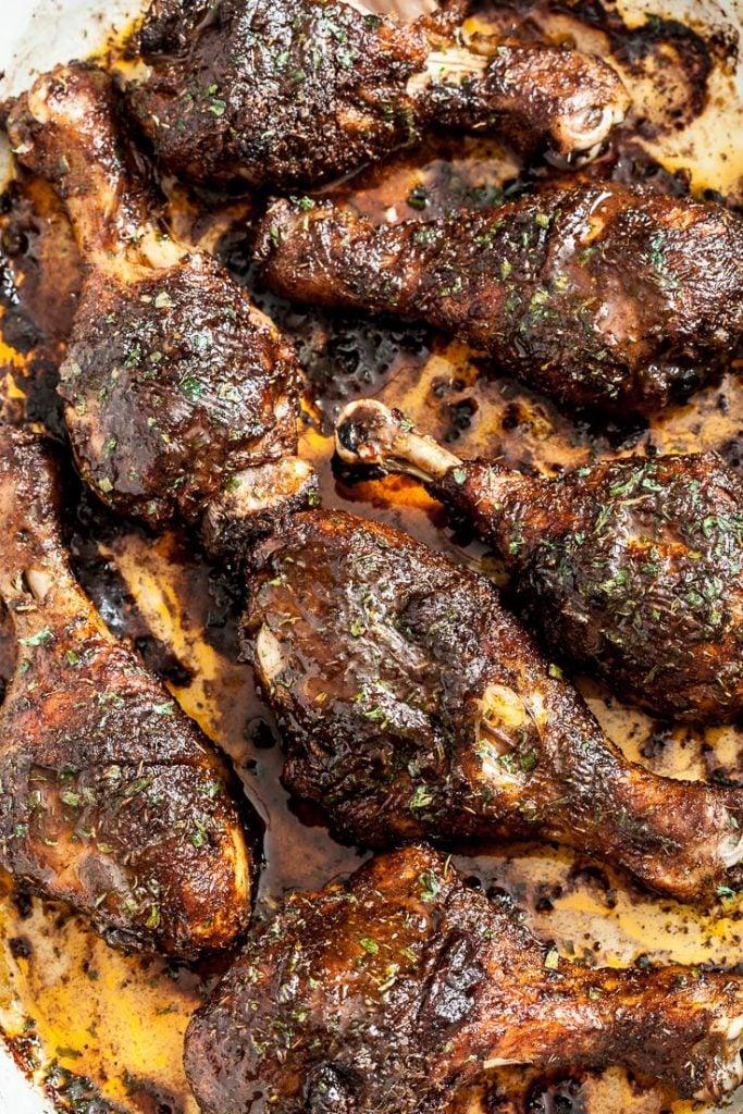 Easy Jamaican Jerk Chicken Recipe Chew Out Loud