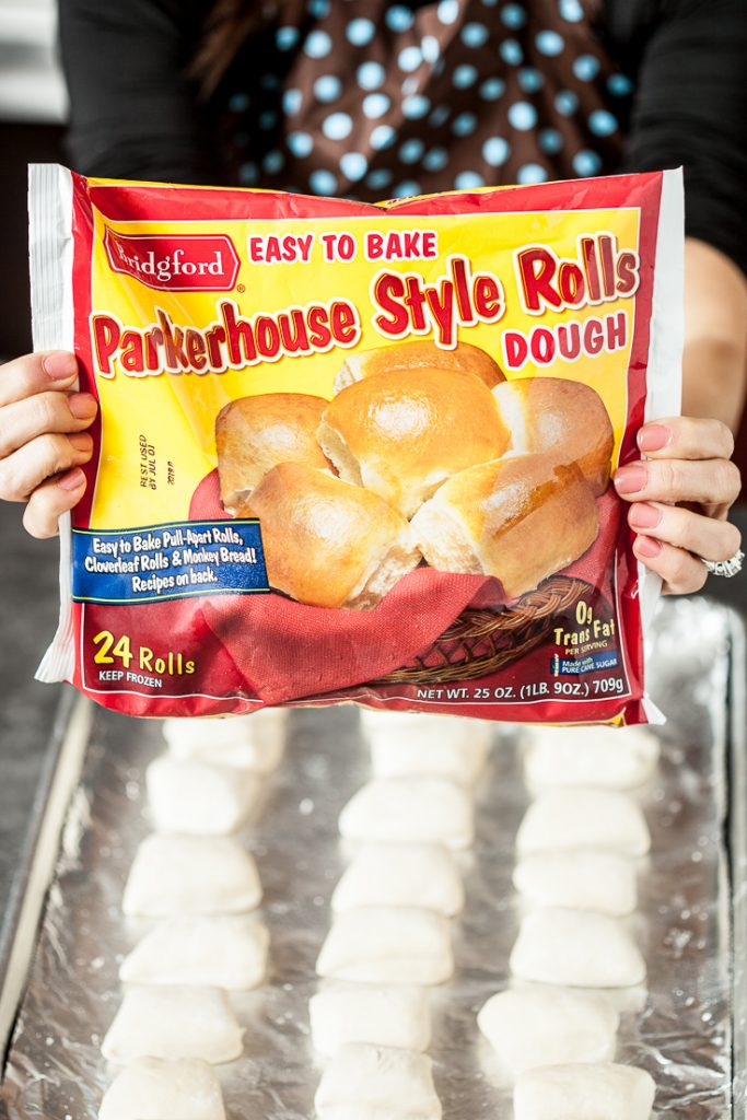 dinner roll recipe pull apart bread rolls