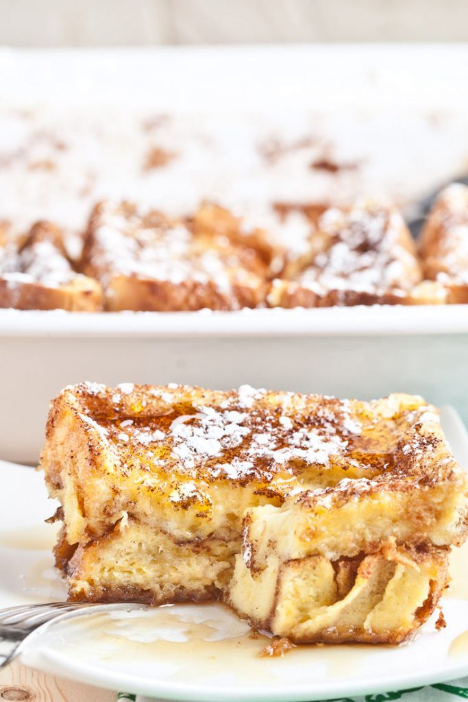 breakfast casserole breakfast bake texas french toast casserole french toast bake