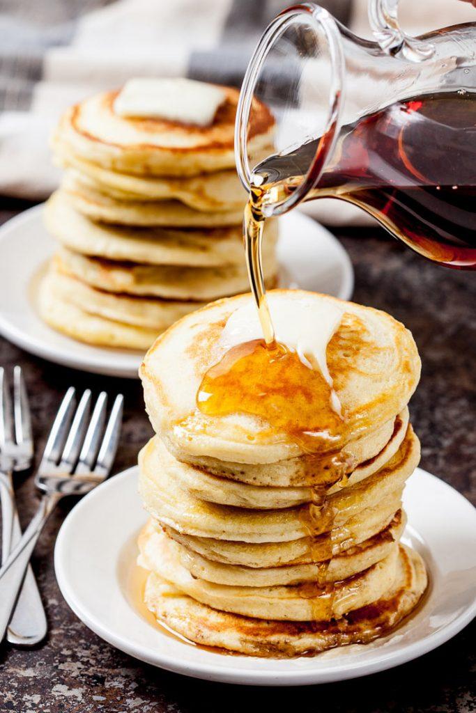 fluffy pancake recipe buttermilk pancake recipe best pancake recipe