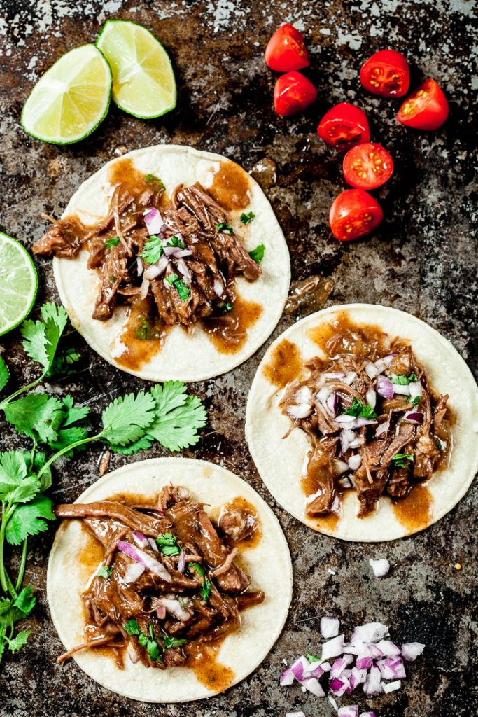 slow cooker mexican shredded beef mexican beef tacos