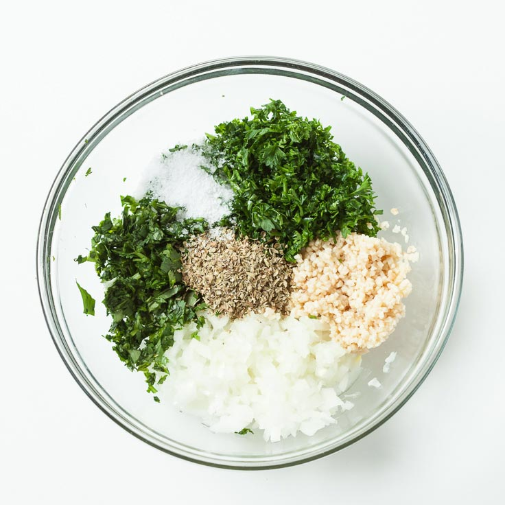 chimichurri sauce recipe, chimichurri recipe