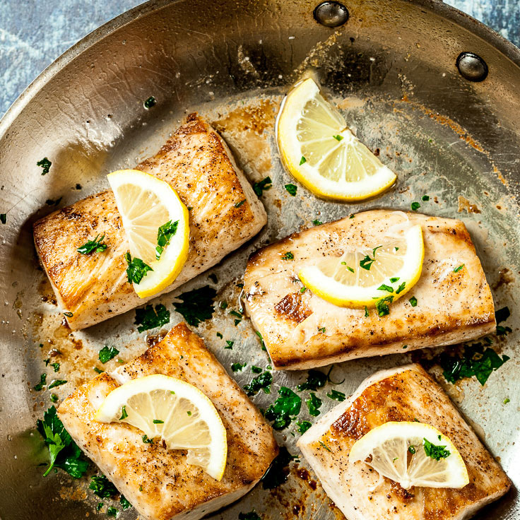 mahi mahi recipe, fish recipe, lemon garlic mahi mahi