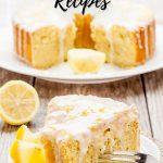 14 Best Lemon Recipes