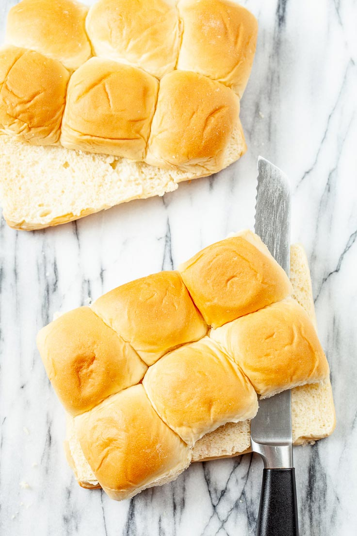 PARTY HAM AND CHEESE SLIDERS RECIPE CHEW OUT LOUD