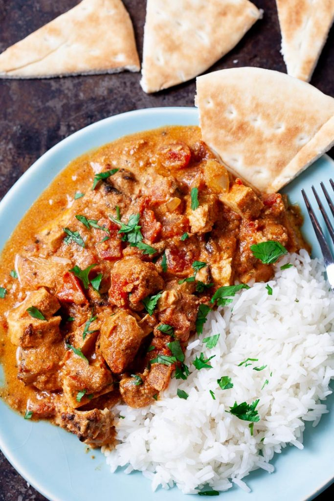 Chicken Tikka Masala Recipe Chew Out Loud