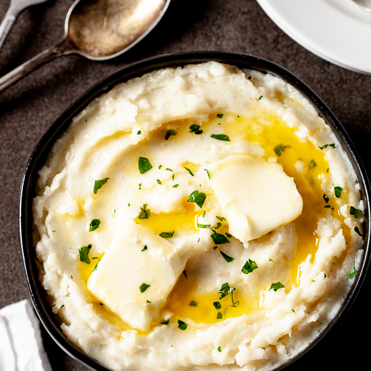 instant pot mashed potatoes, instant pot potatoes, mashed potatoes recipe