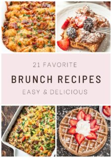 brunch favorites collection