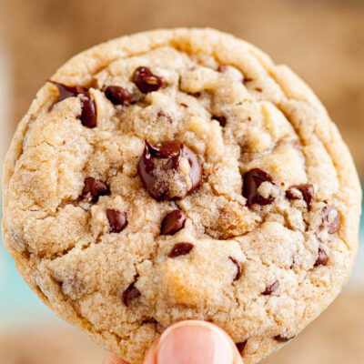 chewy chocolate chip cookies americas test kitchen